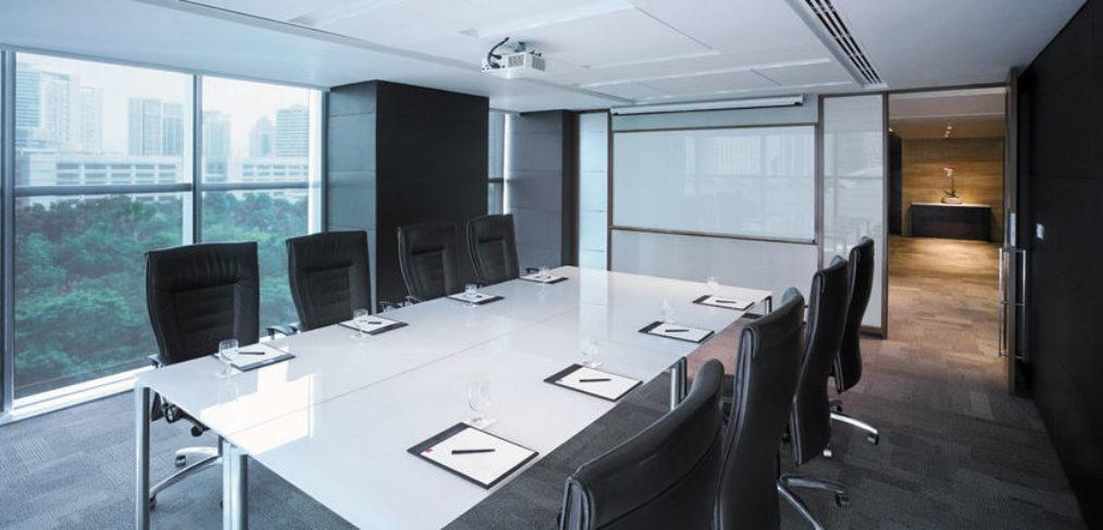 great meeting room